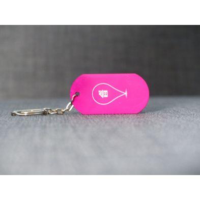 Me encanta que TÚ tengas estas llaves