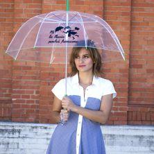 Ni la lluvia podrá frenarme mango azul