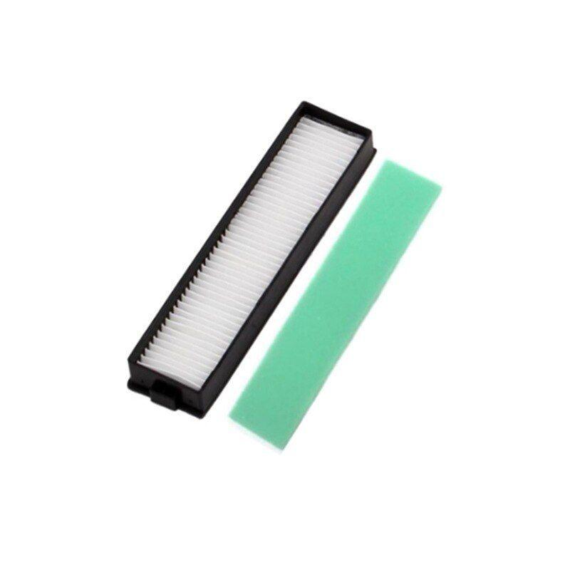 Filtros Hepa y Esponja para LG HomBot