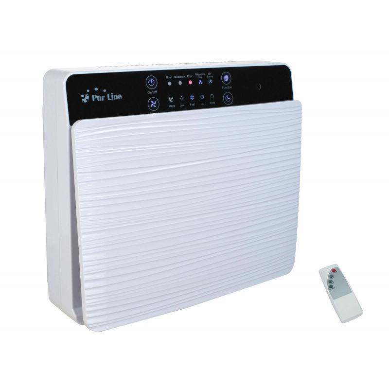 Purificador de aire Fresh Air 30 de...